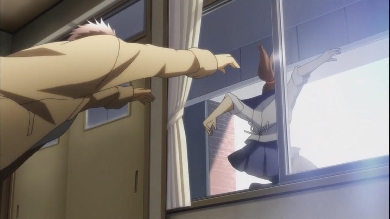 Yui And Hinata Angel Beats Angel Beats! 06 | Gin_...