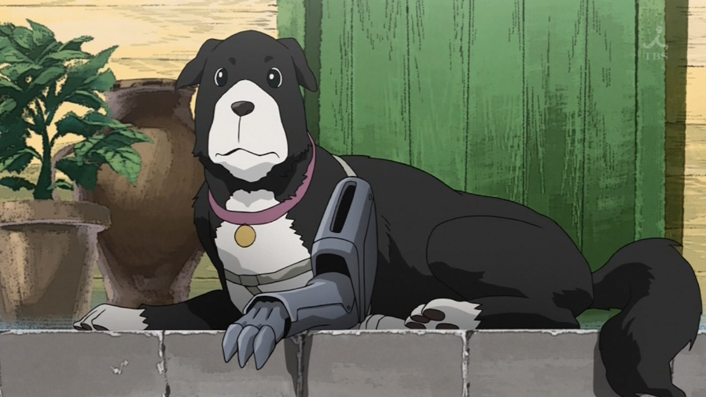 The Best Anime Dogs Anime Planet Forum