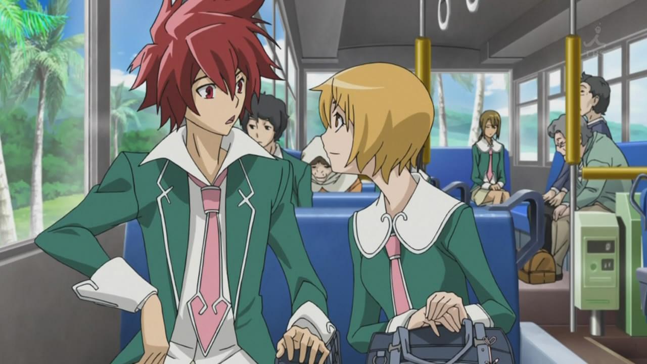 Kết quả hình ảnh cho Star Driver: Kagayaki no Takuto anime
