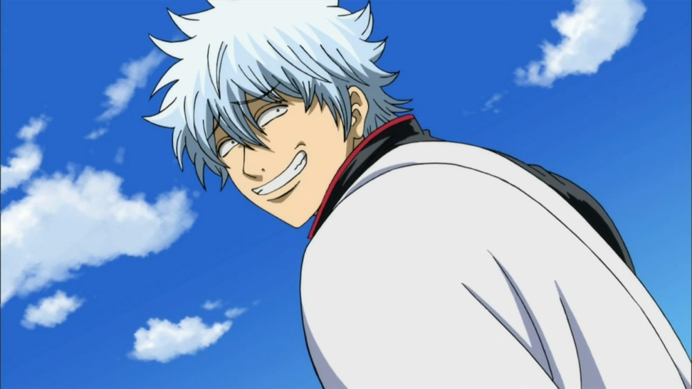 Image result for Gintama