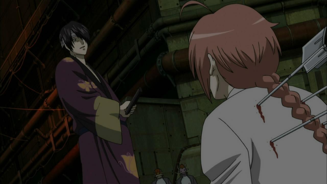 kagura and kamui meet the press