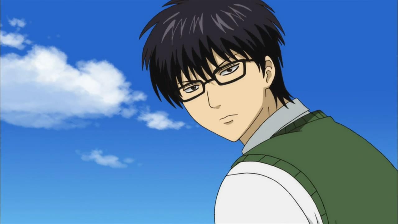 Usui Kazuyoshi Gintama227op-03