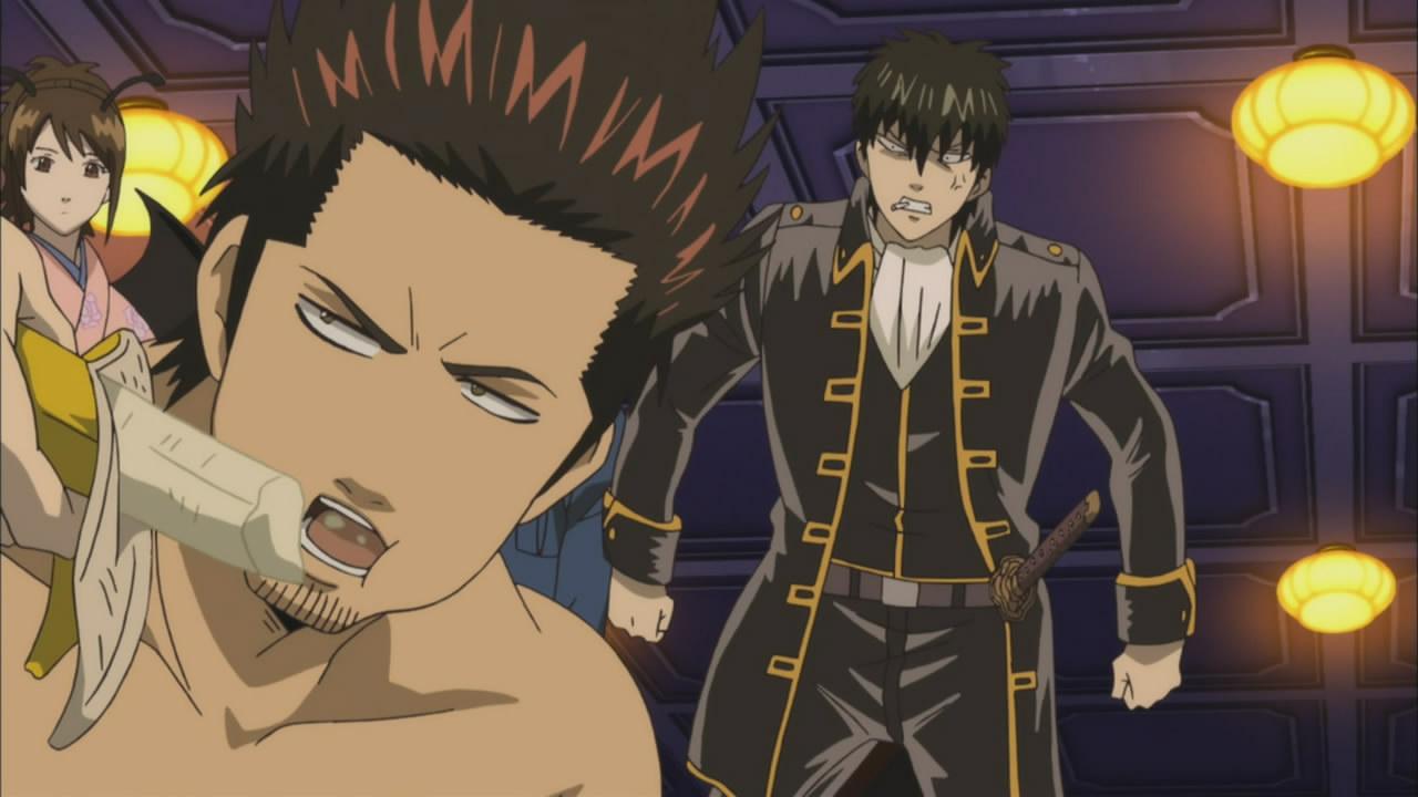 gintama episode 156 animecrazy