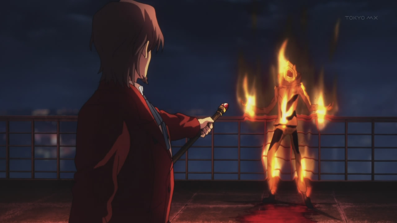 Fatezero 15 ginnodangan the revelation biocorpaavc