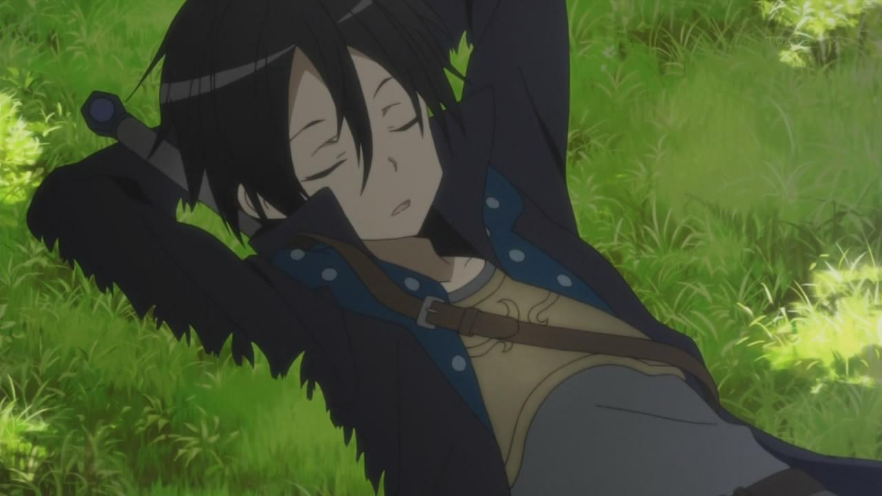 "Kazuto Kirigaya ""Kirito"" (Sword Art Online- S.A.O)"